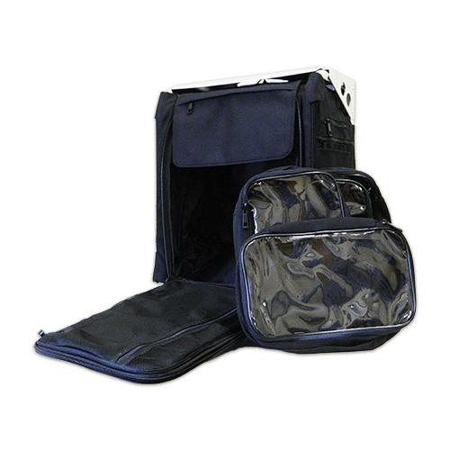 Сумка (чемодан) для визажиста OKIRA ART - изображение 5