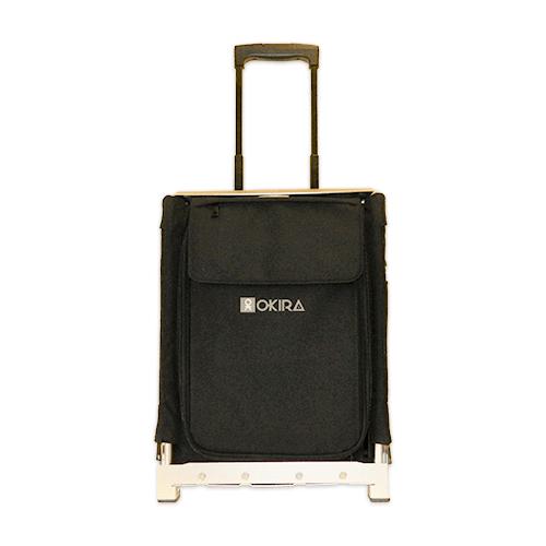 Сумка (чемодан) для визажиста OKIRA ART - изображение 6