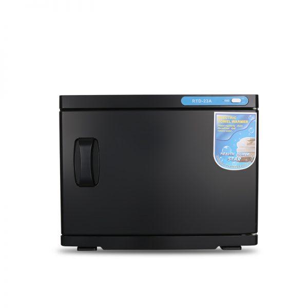 Нагреватель полотенец (ошиборница) RTD 23 (черная) - изображение 3