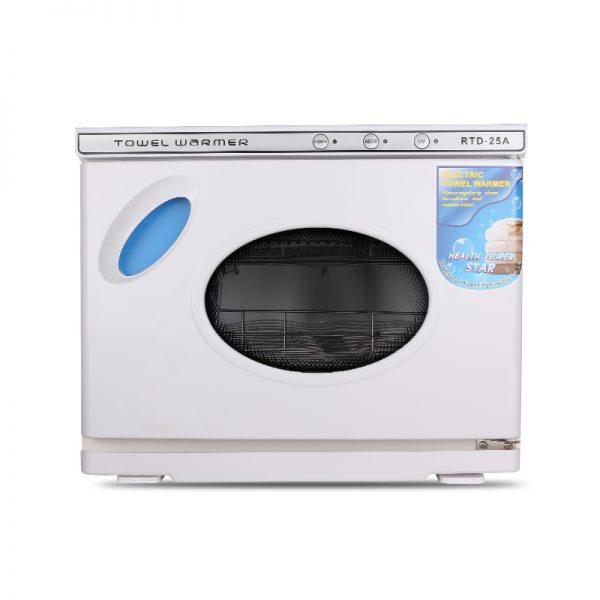 Нагреватель полотенец (ошиборница) OKIRO RTD 25 А - изображение 3