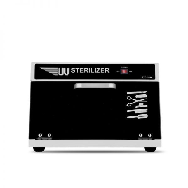 Ультрафиолетовый стерилизатор для инструментов RTD 209A - изображение 3