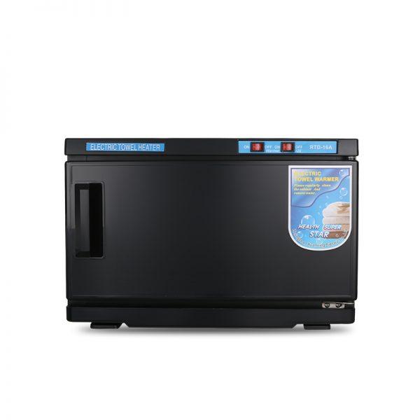 Нагреватель полотенец (ошиборница) RTD 16 A (черная) - изображение 3