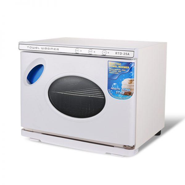 Нагреватель полотенец (ошиборница) OKIRO RTD 25 А - изображение 1