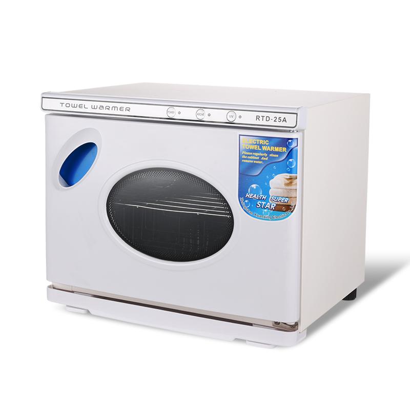Нагреватель полотенец (ошиборница) OKIRO RTD 25 А - изображение