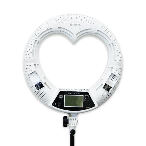 Лампа кольцевая OKIRA LED RING LV 480 E - изображение 13