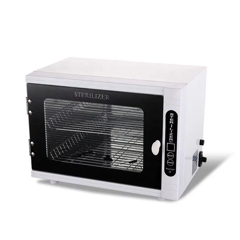 Ультрафиолетовый стерилизатор для инструментов RTD 208A - изображение