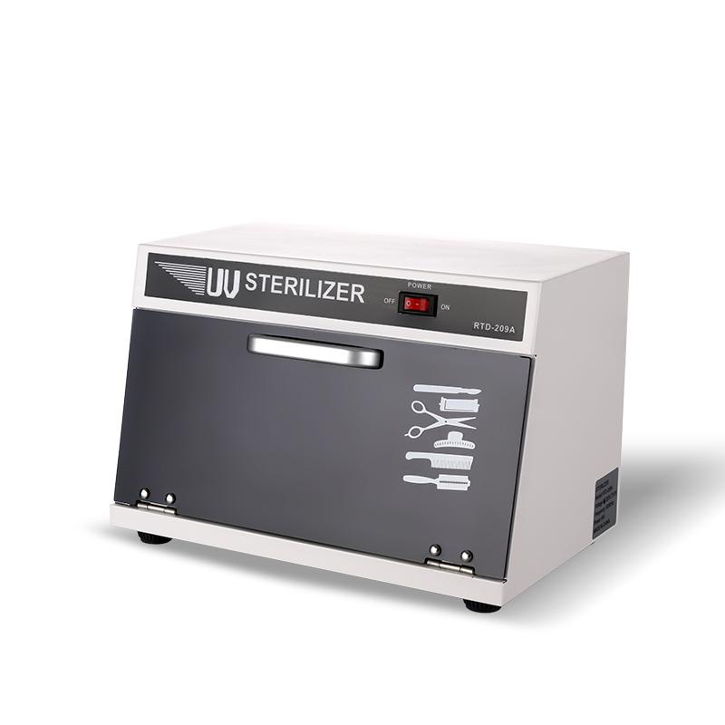 Ультрафиолетовый стерилизатор для инструментов RTD 209A - изображение
