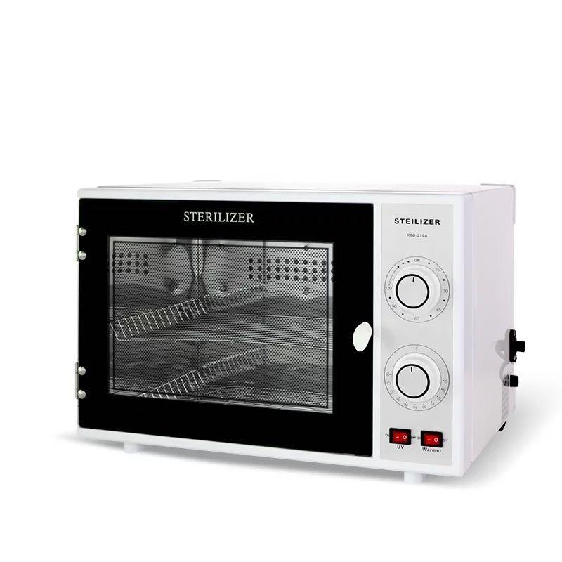 Ультрафиолетовый стерилизатор для инструментов RTD 210A - изображение