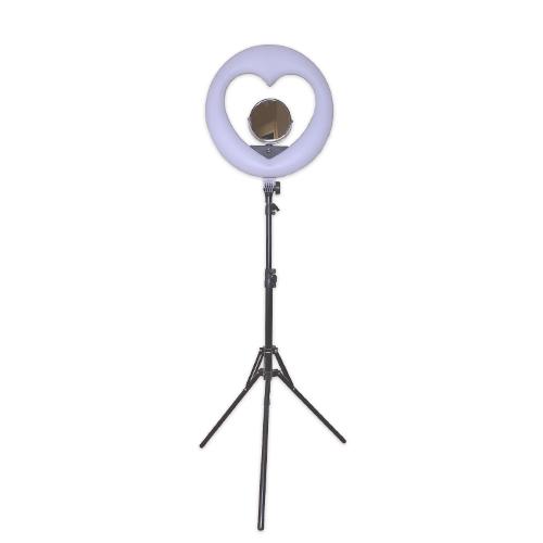 Лампа кольцевая OKIRA LED RING LV 480 E - изображение 16