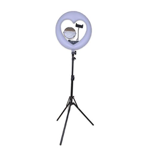 Лампа кольцевая OKIRA LED RING LV 480 E - изображение 14