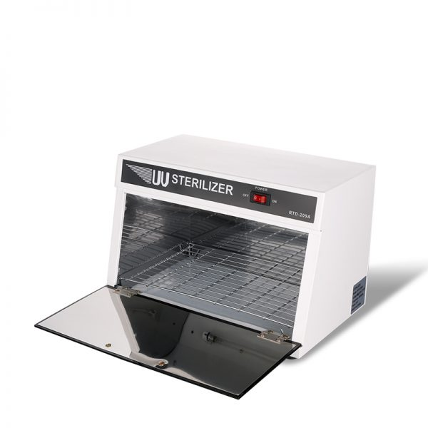 Ультрафиолетовый стерилизатор для инструментов RTD 209A - изображение 5