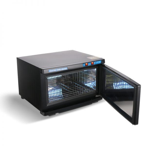Нагреватель полотенец (ошиборница) RTD 16 A (черная) - изображение 5