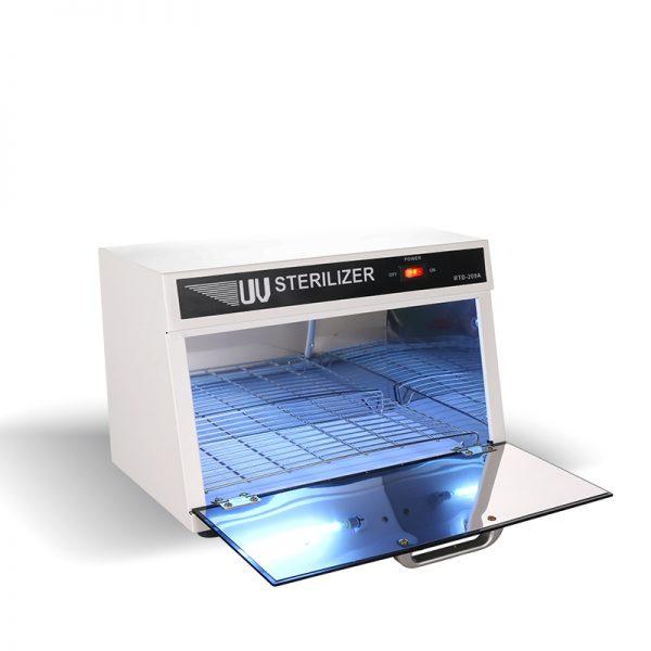 Ультрафиолетовый стерилизатор для инструментов RTD 209A - изображение 6