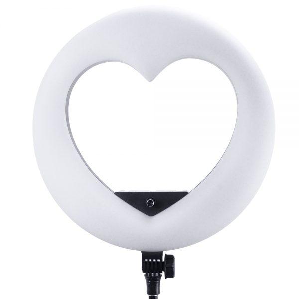 Лампа кольцевая OKIRA LED RING LV 480 E - изображение 9