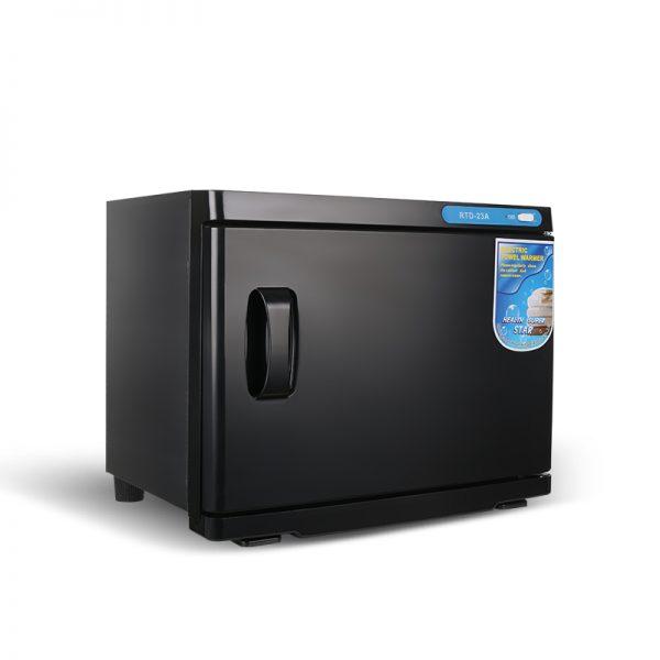 Нагреватель полотенец (ошиборница) RTD 23 (черная) - изображение 6