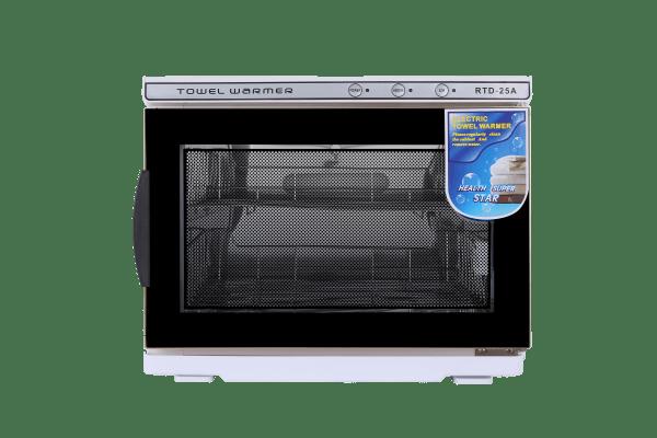 Нагреватель полотенец (ошиборница)  OKIRO RTD 25 А - В - изображение 3