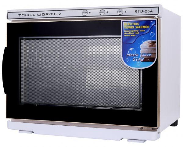 Нагреватель полотенец (ошиборница)  OKIRO RTD 25 А - В - изображение 1