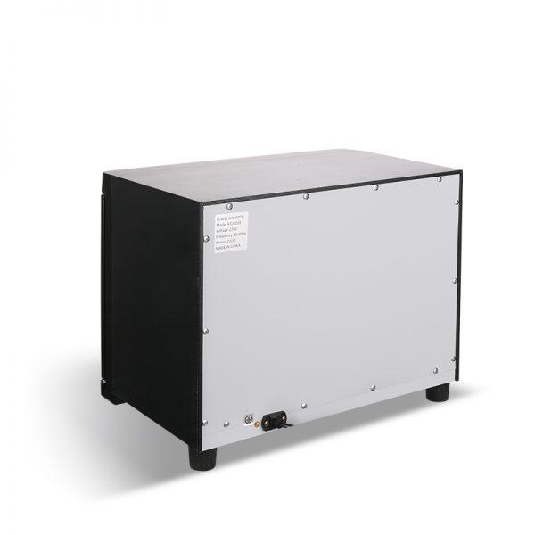 Нагреватель полотенец (ошиборница) RTD 23 (черная) - изображение 7