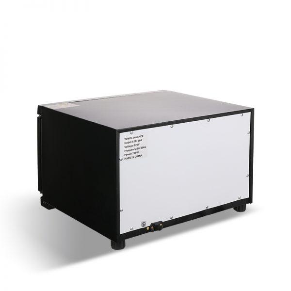 Нагреватель полотенец (ошиборница) RTD 16 A (черная) - изображение 7