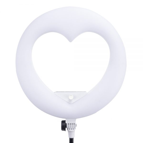 Лампа кольцевая OKIRA LED RING LV 480 E - изображение 4