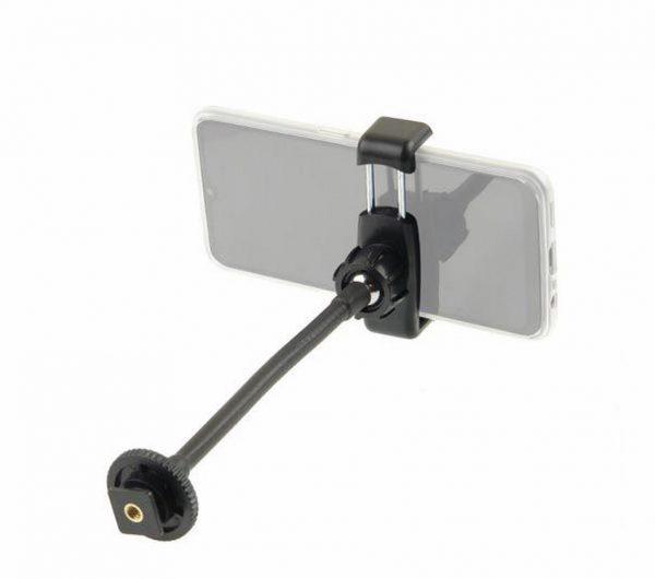 Гнущиеся крепление для телефона - изображение 1