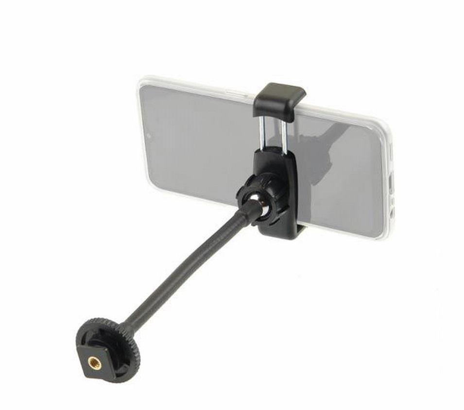 Гнущиеся крепление для телефона - изображение