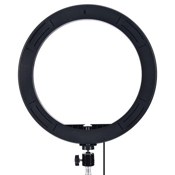 Лампа кольцевая OKIRA LED RING MJ 33 RGB - изображение 5