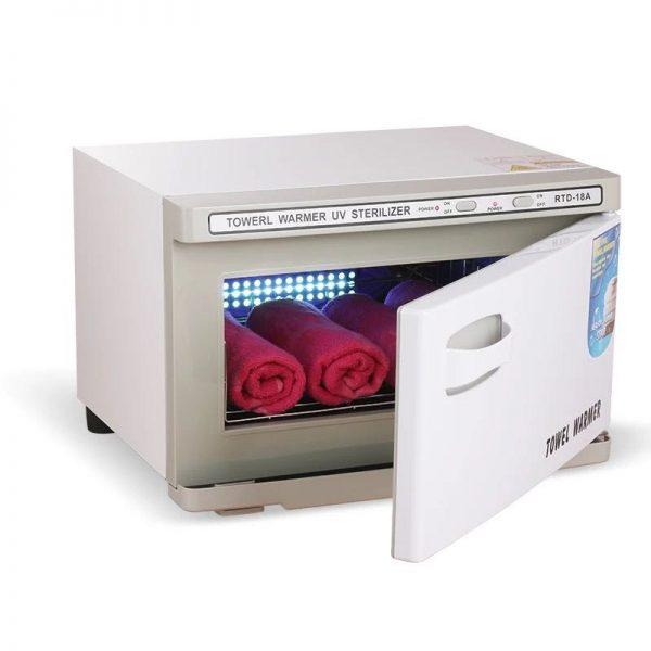 Нагреватель для полотенец (ошиборница) OKIRO RTD 18 A - изображение 3
