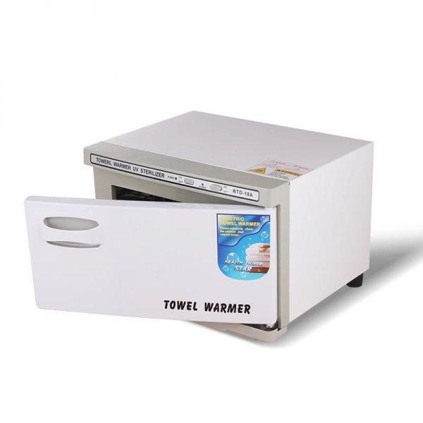 Нагреватель для полотенец (ошиборница) OKIRO RTD 18 A - изображение 1