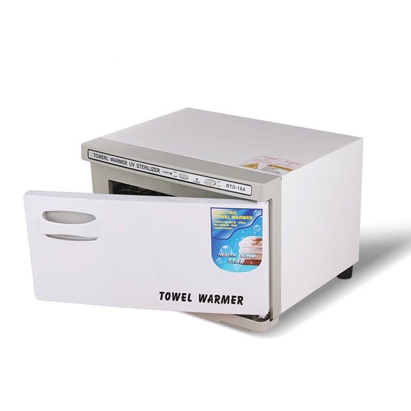 Нагреватель для полотенец (ошиборница) OKIRO RTD 18 A - изображение