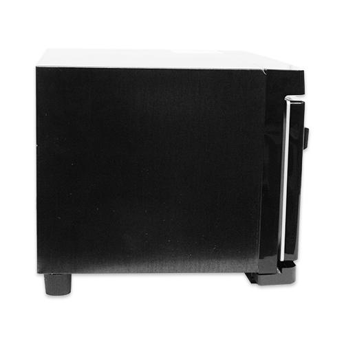 Нагреватель для полотенец (ошиборница) OKIRO RTD 18 A (черный) - изображение 2