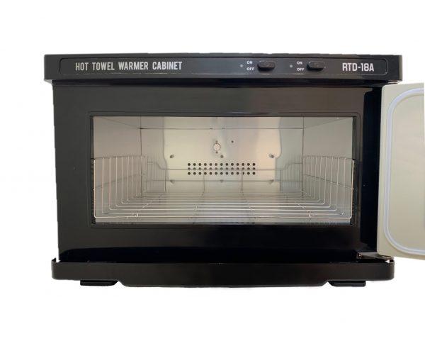 Нагреватель для полотенец (ошиборница) OKIRO RTD 18 A (черный) - изображение 7