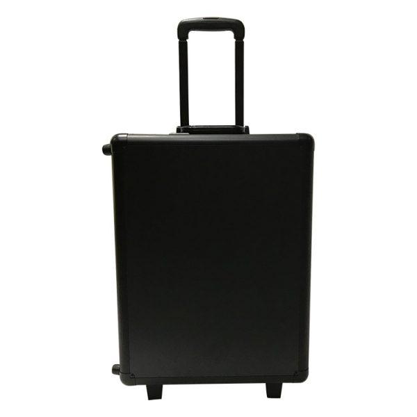 Мобильная студия визажиста чёрная Premium LC011 - изображение 2