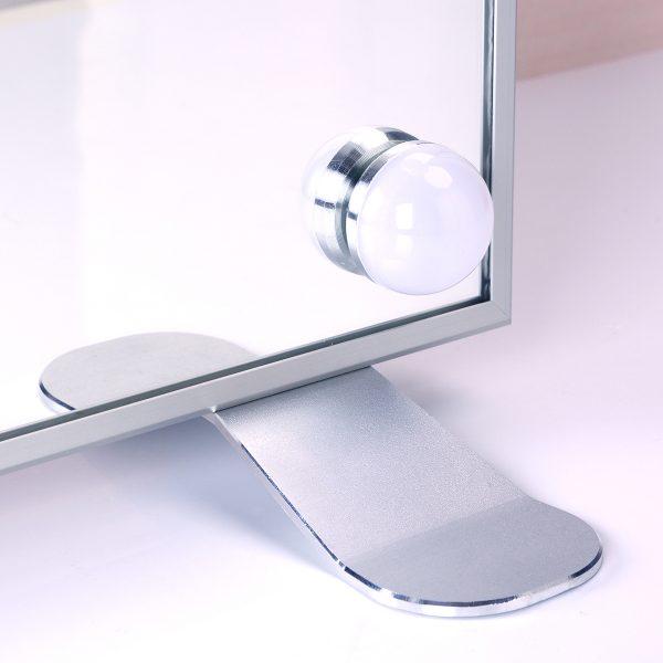 Зеркало гримерное L613 (белое) - изображение 7