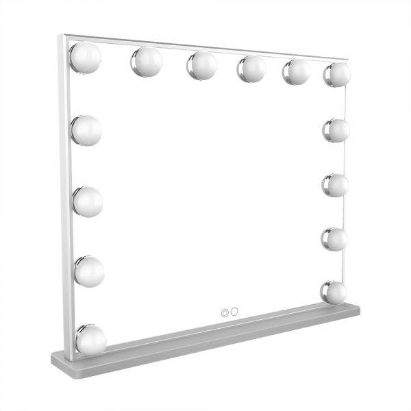 Зеркало гримерное L606H (металлик) - изображение 2