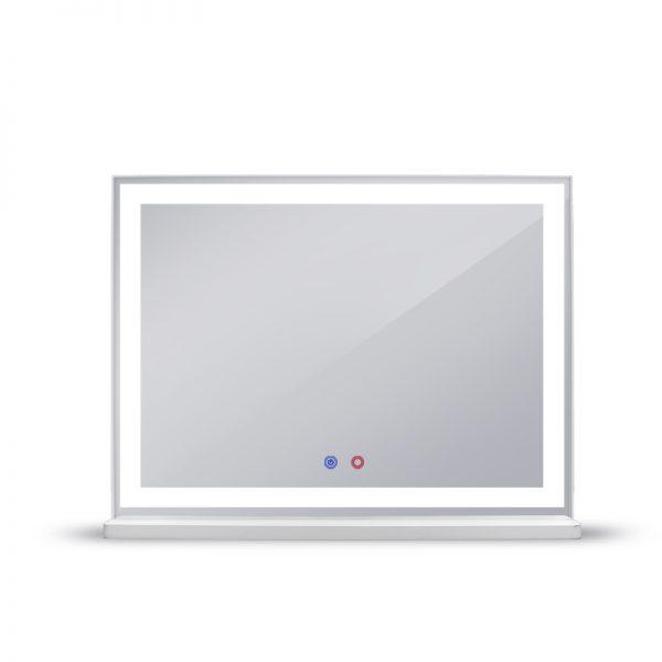 Зеркало гримерное DP315-С (белый) - изображение 1
