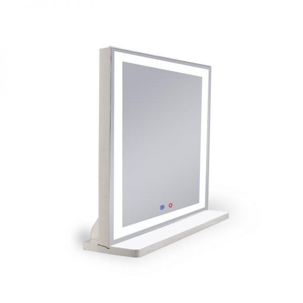Зеркало гримерное DP315-С (белый) - изображение 3