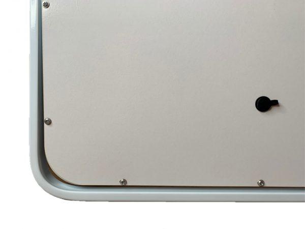 Зеркало гримерное DP218 (Белое) - изображение 8