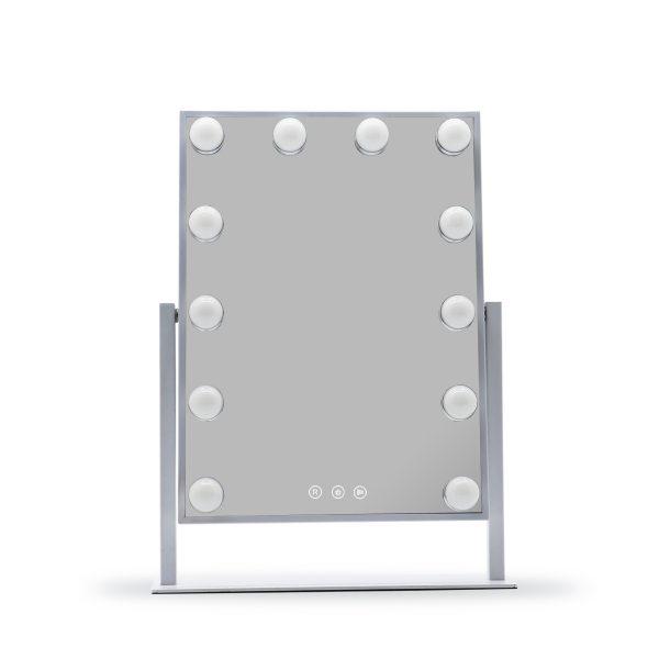Зеркало гримерное настольное DP330 (молочный) - изображение 1