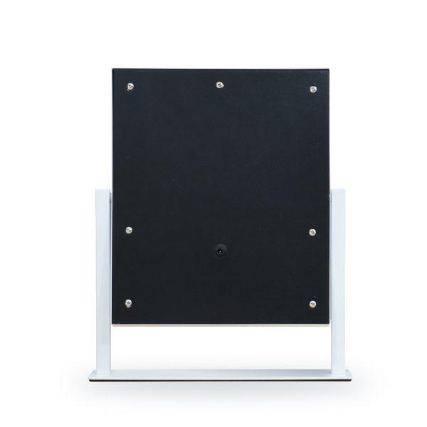 Зеркало гримерное настольное DP331 (белое) - изображение 4