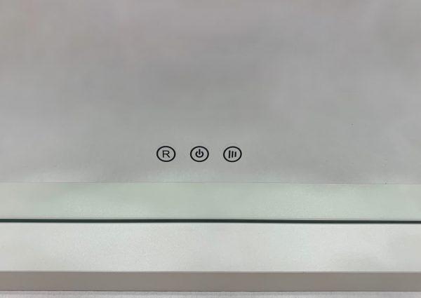 Зеркало гримерное DP357 (белый) - изображение 4