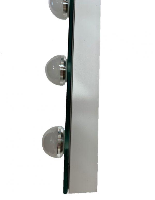 Зеркало гримерное DP357 (белый) - изображение 7