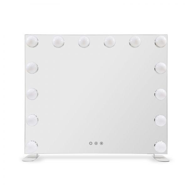 Зеркало гримерное DP358 (металлик) - изображение 1