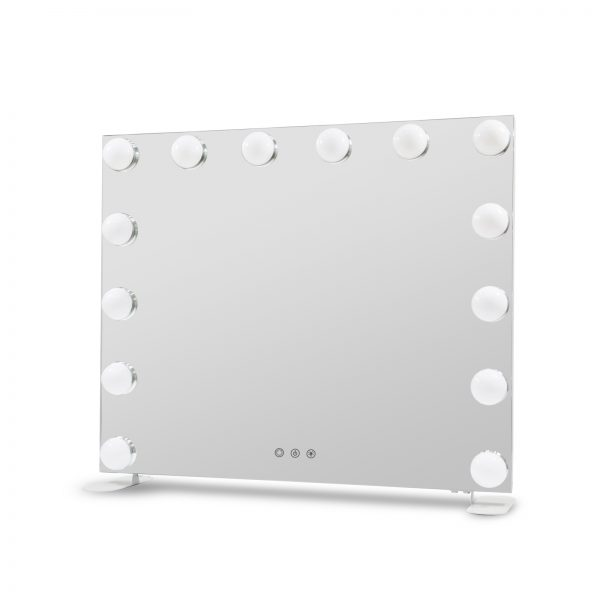 Зеркало гримерное DP358 (металлик) - изображение 3