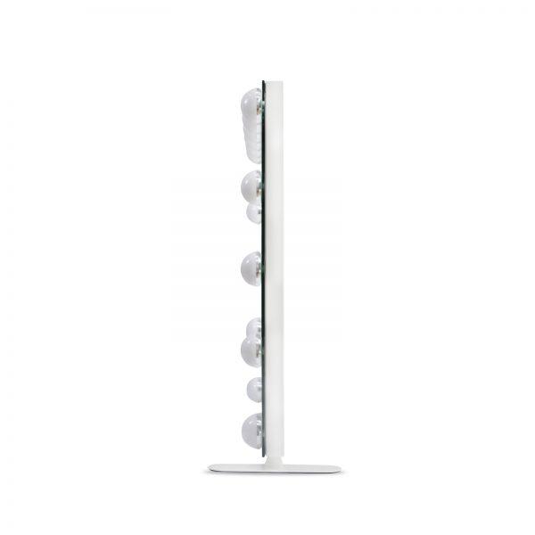Зеркало гримерное DP358 (металлик) - изображение 4
