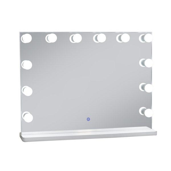 Зеркало гримерное DP315-А (белый) - изображение 3