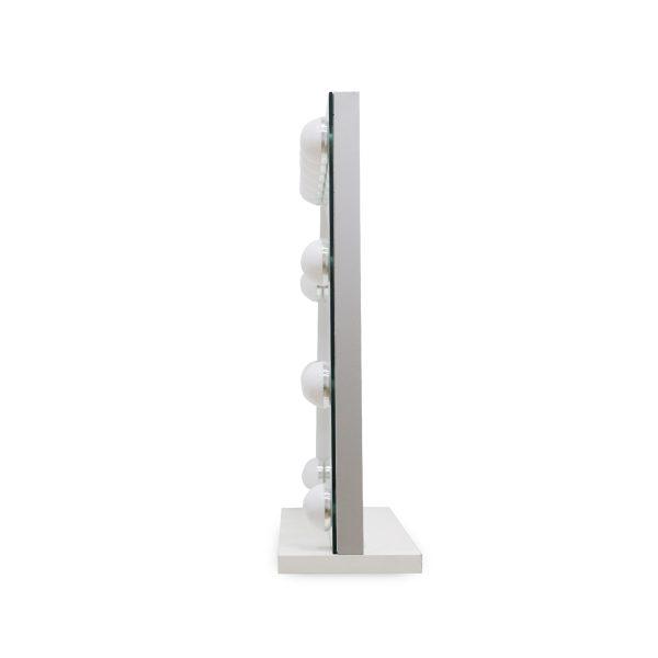 Зеркало гримерное DP334 (белый) - изображение 3