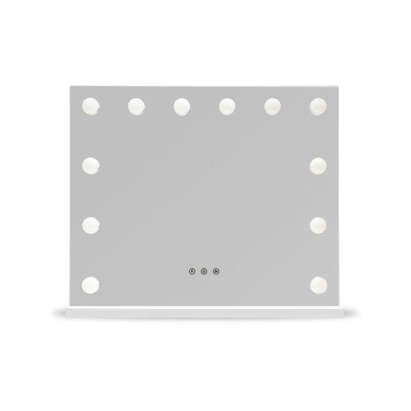 Зеркало гримерное DP334 (белый) - изображение 1