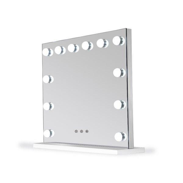 Зеркало гримерное DP334 (белый) - изображение 4