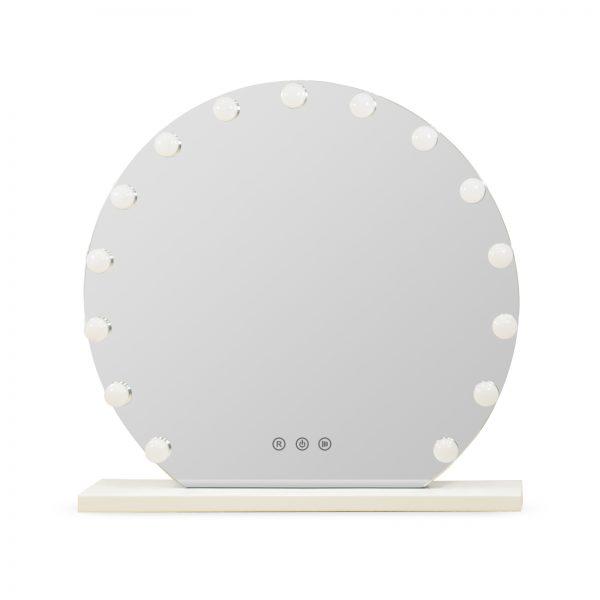 Зеркало гримерное DP355 (белый) - изображение 1
